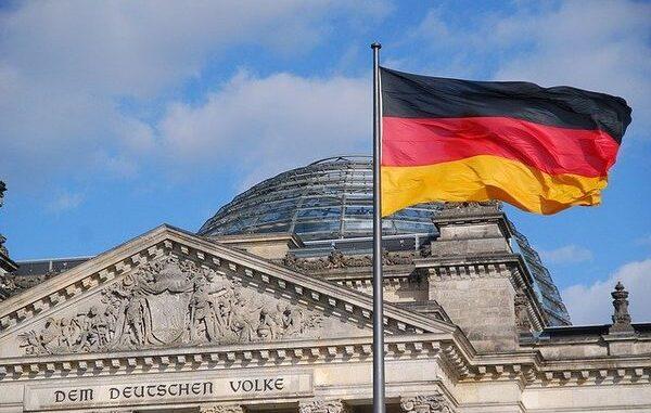 national symbols of Germany