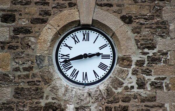 types of wall clocks