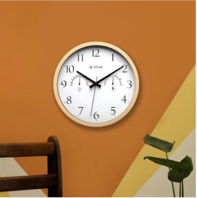wooden-finish-wall-clocks