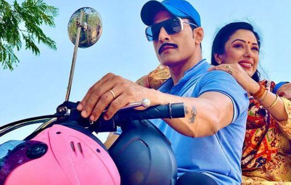 Will Vanraj Give Divorce to Anupamaa?