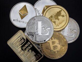 Future Crypto Revolution