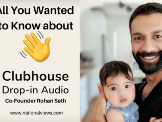 Clubhouse-Co-Founder-Rohan-Seth-Biography-Facts-Daughter