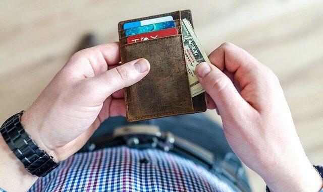 consolidate debt