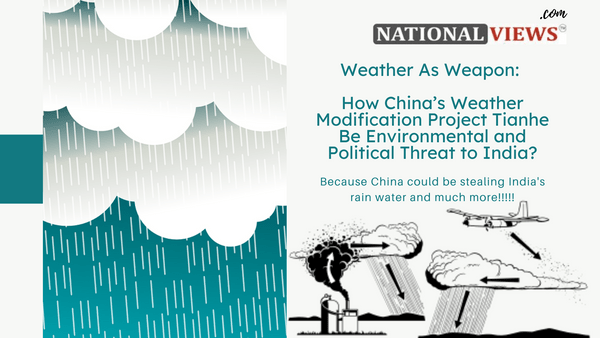 Weather-Modification-Project-Tianhe