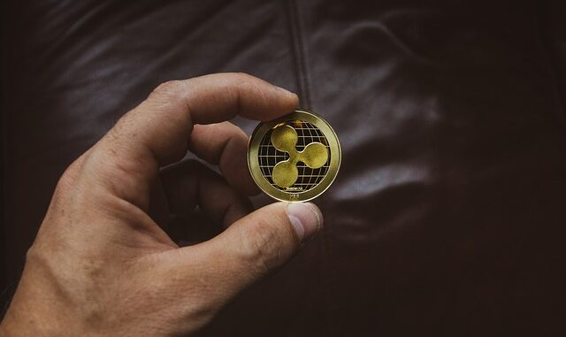 Ripple cryptocurrency