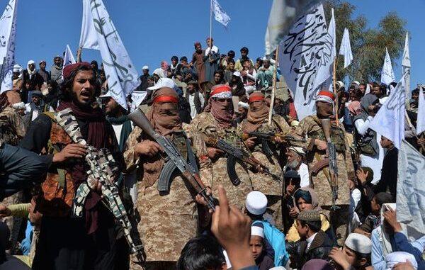 Taliban Source of Money