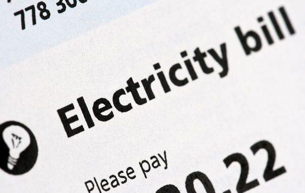 electricity bill saving tips