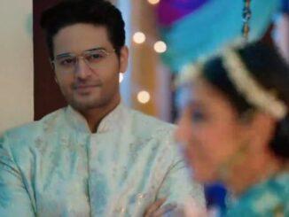 Gaurav Khanna as Anuj Kapadia in Anupamaa Serial