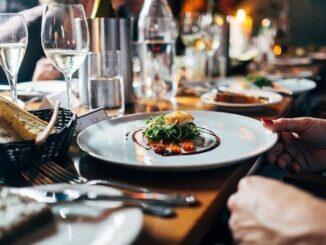 Dine in Washington DC