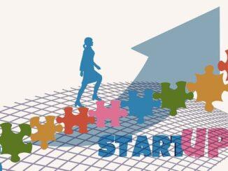 start-up in thailand